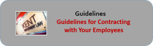 CTA button.Contracting Guidlines.Library